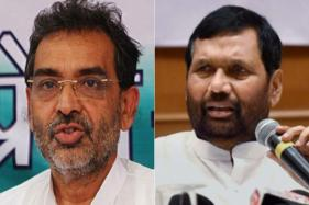 Paswan, Kushwaha Reject 50-50 Formula for Bihar; Seek Same Number of Seats As in 2014 Polls