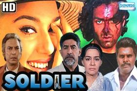 #90sMoviesIn2018: Watch This Movie Now and You'll Know Bobby Deol is the Best Part of Soldier
