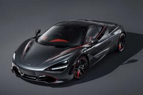 McLaren MSO 720S Stealth Inspired By 1995 Le Mans-Winning McLaren F1 GTR - Detailed Image Gallery