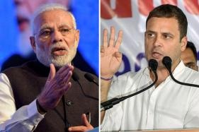 'Anytime, Anywhere': Rahul Gandhi Challenges PM Modi to 15-Minute Debate on Rafale
