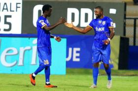 Mumbai End North East United's Unbeaten Run With 1-0 Victory