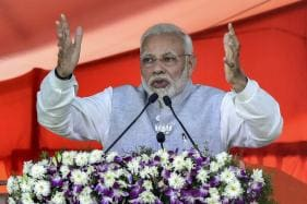 Modi Takes 2019 War to Gandhis, to Launch Campaign During Maiden Visit to Sonia's Den Rae Bareli
