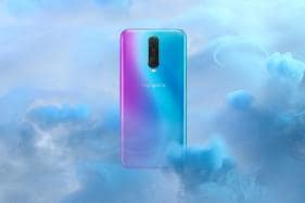 OPPO R17 Pro- A Phone That Screams Pure Elegance