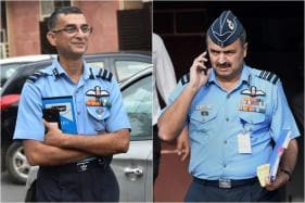 IAF Officers Make Special Appearance at Rafale Hearing, Tell SC No New Induction Since 1985