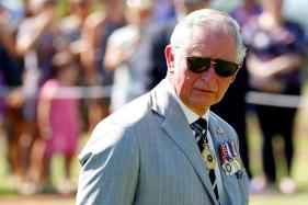 'Rebel' Prince Charles Could Put Monarchy at Risk, Author Says