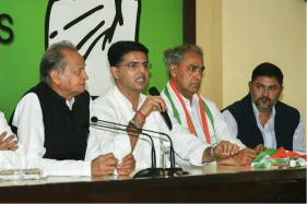 Unsure of Party's Fate in 2019, Cong Heavyweights Make a Beeline for Shot at Power in Rajasthan