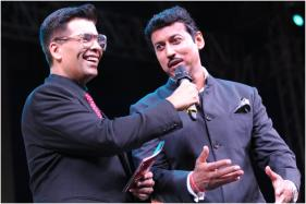 IFFI 2018: We Can be 'World Beaters' in Any Sector, Including Film Industry, Says Rajyavardhan Singh Rathore