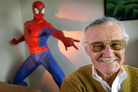 Stan Lee, Who Gave the World Spider-Man, Iron Man, Dead at 95; Tributes Pour In