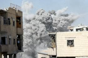 14 Children, 9 Women Killed as US-Led Air Strikes Hit ISIS Families in Syria
