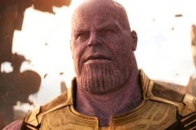 None of the Avengers Can Beat Thanos' Hilarious #10YearChallenge, See Post