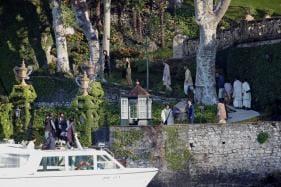 DeepVeer Wedding: A Glimpse Of The Venue