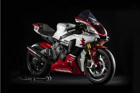Yamaha YZF-R1 GYTR is a Racetrack-Ready Special Edition Limited to Just 20 Units