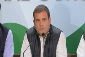 Will Launch Criminal Probe Into Rafale Scam When We Come to Power This Year, Declares Rahul Gandhi