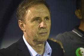 AFC Asian Cup: Milovan Rajevac Instilling New Approach for Ambitious Thailand