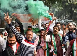 Congress Ready to Contest Solo in UP, Says Party's Media Coordinator