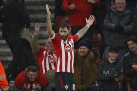 Austin Punishes Leno Blunder as Southampton Stun Arsenal