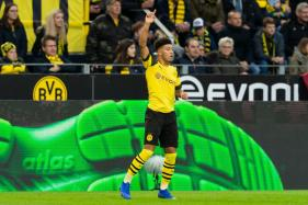 Bayern Climb to Second, Sancho Strikes as Dortmund Win Ruhr Derby