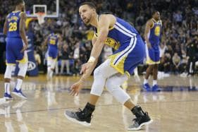 NBA Star Stephen Curry to Visit NASA Lunar Lab After Saying Humans Didn't Land on Moon