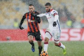Lyon in Winter Wonderland After Sealing Champions League Last-16 Berth