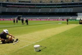 India vs Australia | Green Wicket at Perth Could Backfire for Australia: Vaughan