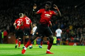 Paul Pogba Credits Solskjaer for Putting Smile Back on his Face