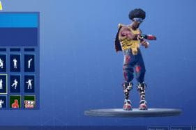 Fortnite Maker Epic Games is Getting Sued For Turning Rapper 2 Milly's Dance Into an Emote
