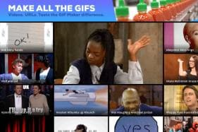 Giphy Launches iOS Compatible GIF keyboard Extension