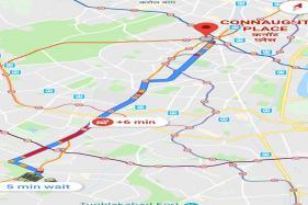 Delhi Commuters Can Now View Auto-rickshaw Routes, Estimated Fares on Google Maps