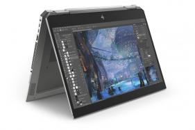 HP ZBook Studio x360 G5 Review: Workstation Convertible That Can Replace Your PC And Laptop