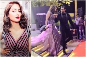 Hina Khan Can't Stop Praising Ranveer Singh for His Chivalry, Says He's a Gentleman