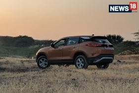 Tata Motors Bets Big on Harrier SUV for Sustainable Growth in India