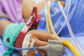 Short-Height People in ICU at Increased Death Risk