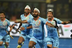 India Bid to Host Hockey World Cup in 2023