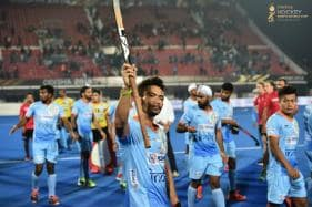 India Get Easy Group in FIH Series Finals