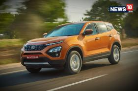 Tata Harrier: First Drive Review