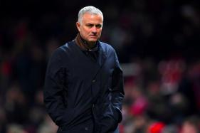 Jose Mourinho Free for Real Return as United Pay Compensation: reports