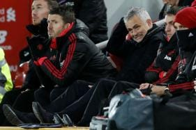 Liverpool Loss Highlights Problems for Manchester United Brand