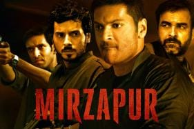 Farhan Akhtar: We're Working on Second Season of 'Mirzapur'