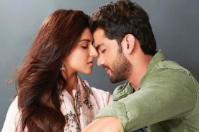 After Athiya Shetty & Aayush Sharma, Salman Khan is Launching Mohnish Bahl's Daughter Pranutan