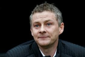 Solskjaer Says he Would 'Love' to be Full-time Manchester United boss