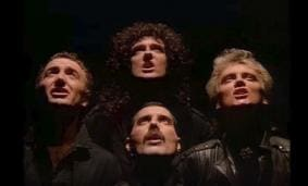 Queen's Bohemian Rhapsody Most-Streamed Song of 20th Century