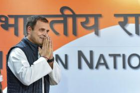 Told My Mother That PM Modi Has Taught Me What Not to Do, Says Rahul After Heartland Win