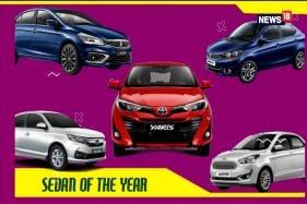 Tech And Auto Awards 2018: Sedan Of The Year