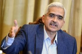 RBI Governor Shaktikanta Das to Meet Private Sector Lenders Next Week