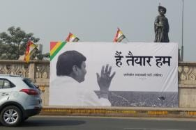'Hain Taiyyar Hum...': Shivpal Yadav Ready to Sound Poll Bugle Today, But Remains Silent on Action Plan