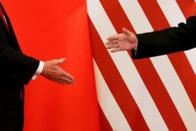 'Serious' US, China Trade Talks Conclude, Stocks Jump as Hopes of a Deal Build