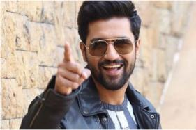 Vicky Kaushal: I May Fall, Get Up and Then Fall Again but I Will Never Stop Trying