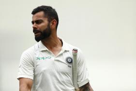 India vs Australia: Virat Kohli's Dismissal Sparks Debate on Twitter
