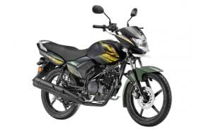 Yamaha Saluto, Saluto RX with UBS Launched in India at Rs 52,000