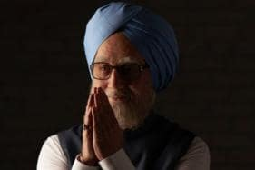Following Protests by Congress Activists, The Accidental Prime Minister Screening Stopped in Ludhiana